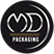 MD Packaging Mobile Logo